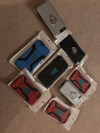Assorted iphone case lotto