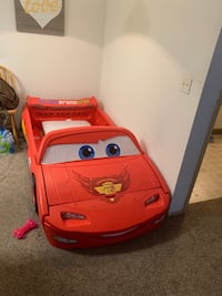 Cars Toddler Bed  LOS RNCHS ABQ, 87114