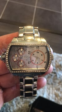Marc Echo men's watch  Mississauga, L5A 4N8