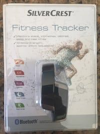 Silver Crest Fitness Tracker Wilmington, 28409