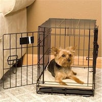 Petmate Dog Crate for small dogs LaSalle, N9A 3T2