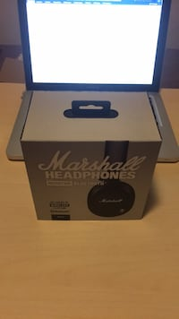 CASQUE MARSHALL MONITOR BLUETOOTH  Paris, 75006