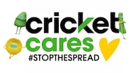 Cricket Cares