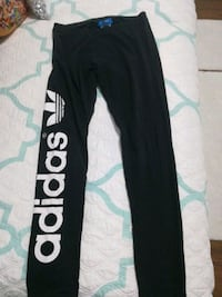 Adidas leggings size M adult Laval, H7T