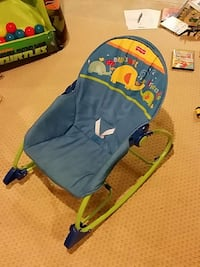 Infant to Toddler Rocker  Gaithersburg, 20882