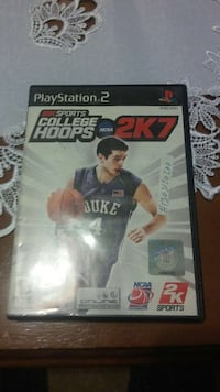 playstation 1 2k sports college hoops Chicago, 60641
