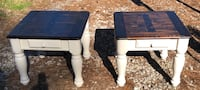 End tables/Bedside tables Chesapeake, 23322