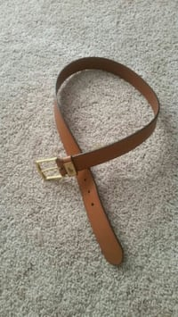 Ralph Lauren dress belt Centreville