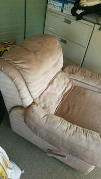 Cloth swivel rocker recliner cloth