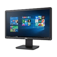 "20"" Screen LED-Lit Monitor Dell E2015HV."