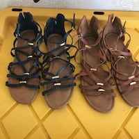 Women's sandals Lemoore, 93245