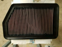 K & N Air Filter Kia Sportage 2010 to 16 #33-2451