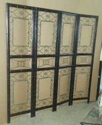 Cast iron 4 part divider 49 km