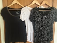 Juicy Couture Shirts M/L €12 for ALL 3 Albufeira, 8200-559