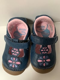 Toddler shoes Stride rite size US 4,5 m in very good condition Providence, 02906