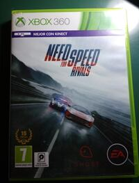 Need for speed rivals Granada, 18014