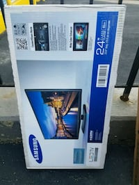 Brand new tv--still in the box  Pikesville