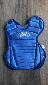 Rawlings RCP Child Chest Protecter