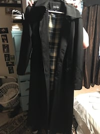 Size 12 London fog trench Portland, 97219