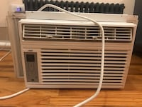 Arctic King AC unit - programmable, with remote control New York, 10035