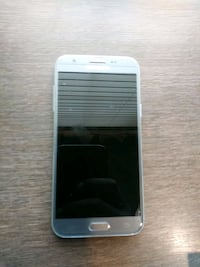 white Samsung Galaxy J3 mini Baltimore, 21202