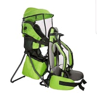 Clevr Premium Cross Country Baby Backpack Hiking C Rancho Cucamonga, 91737