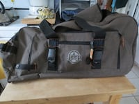 Authentic Jeep Rugged Large Duffel Bag  Winnipeg