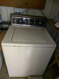 Used Washer Dryer For Sale In Sacramento Letgo
