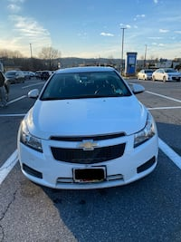 FOR SALE: 2014 Chevrolet Cruze 1LT Auto Cockeysville