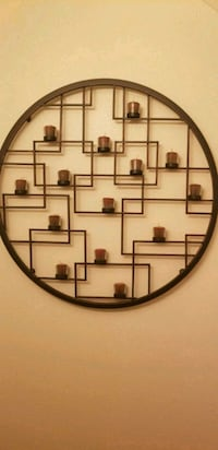 Z Gallerie Wall Candle Art Simi Valley, 93065