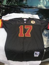 Redskins Jersey Doug Williams 50th anniversary 100% Authentic  Bowie, 20715