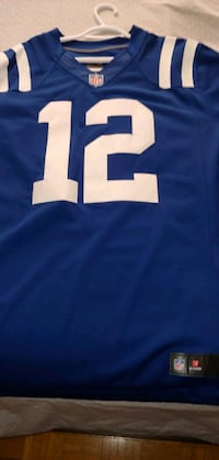 Andrew Luck Colts Jersey Toronto, M3A 2S8