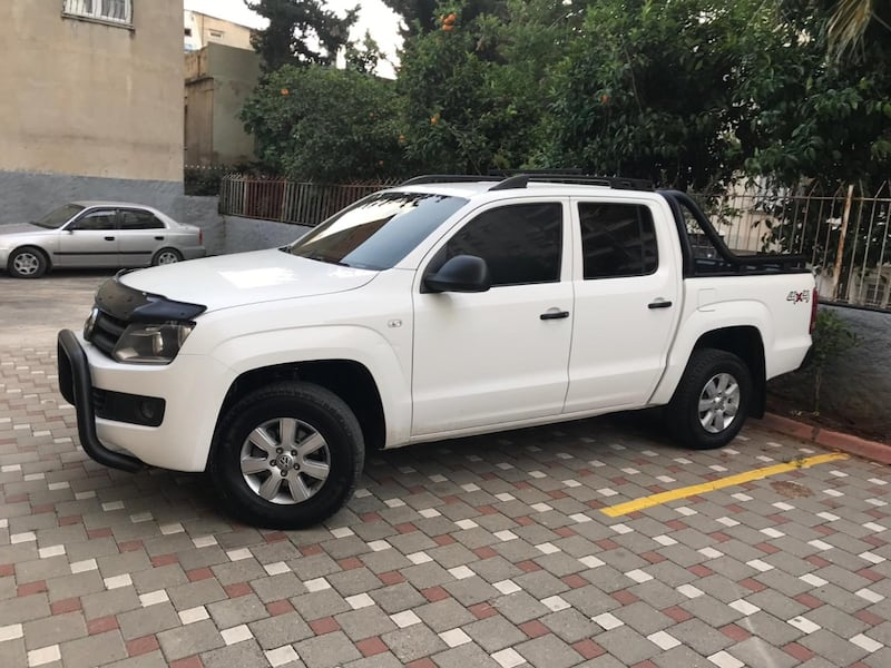 Volkswagen - Amarok - 2012 dc99f879-face-4be3-9404-12ccb18c68f2