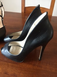 Also pumps size 38