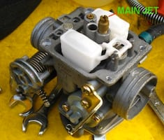 50cc-150cc Carb Jets + Cleaning and Install