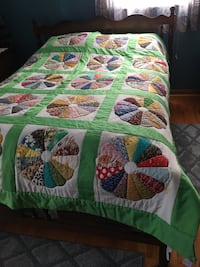 Quilt  Clear Brook, 22624