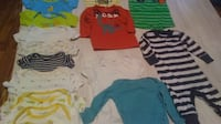 Baby BoyClothes 3-6 Months St. Catharines