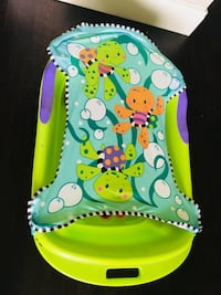 baby's green and pink bather San Diego, 92130