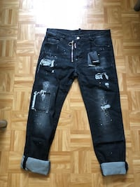 Dsquared 2 Jeans Gr. 36 UA Frankfurt am Main, 60439