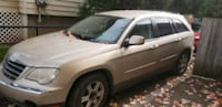 2007 Chrysler Pacifica Châteauguay