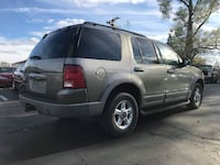2002 BROWN Ford Explorer XLT SUV 4X4 TOW RELIABLE! Livonia