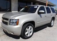 Chevrolet - Tahoe - 2007 Grand Prairie, 75052