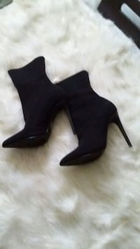 Steve Madden HOT HEELS SIZE 9 & 1/2 Baltimore, 21229