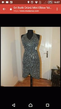 Boutique Night Dress ! Unworn, Still tag on it!  Kallithea