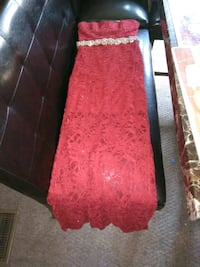Red dress Pikeville, 27863