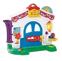 Fisher Price Playhouse Schererville, 46375