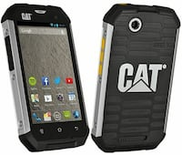 Cat B15 cell phone Kitchener, N2G 2A9