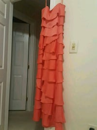 Beautiful dress from BCBG, size 10 Centreville, 20120