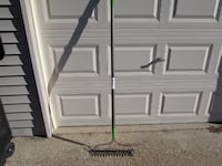 Contractors Rake Orion charter Township