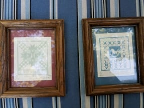 Framed Designs